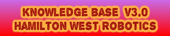 Knowledge Base HWR